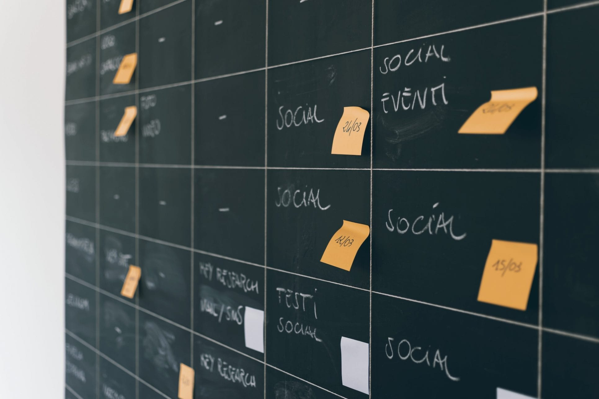 Project management software to get your business organised